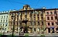 2504. St. Petersburg. Malaya Konyushennaya Street, 10.jpg
