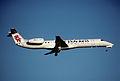 268bp - Crossair Embraer RJ145LU; HB-JAC@ZRH;07.12.2003 (5257315472).jpg
