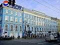 2740. St. Petersburg. Nevsky Prospect, 30.jpg