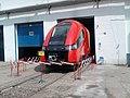 27WE-001, Pesa Bydgoszcz, 2011-06-10.jpg