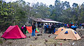 29RCCMAK - Tents at base camp of Susunia Hill.jpg
