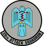 29 Attack Sq emblem.png