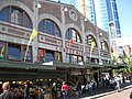 31 Pike Place Market Sanitary Market building south end.jpg