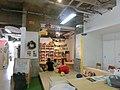 3331 Arts Chiyoda 3331×コドモノタタミ おやこ休憩室/かえるステーション.jpg