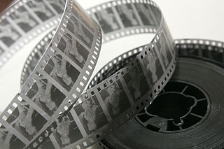 35 mm movie film Motion picture film gauge