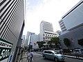 3 Chome Shinyokohama, Kōhoku-ku, Yokohama-shi, Kanagawa-ken 222-0033, Japan - panoramio (4).jpg