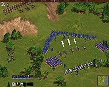 تحميل لعبة cossacks european war مضغوطة