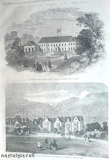 Kenmare House Wikipedia