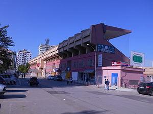 Adana 5 Ocak Stadium - Image: 5 Ocak Stadium Square