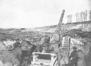 6inchMkVIIGunAncre26March1918