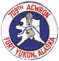 711th Aircraft Control and Warning Squadron