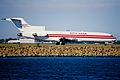 70dp - Kitty Hawk Air Cargo Boeing 727-223F; N6809@SYD,04.09.1999 (4848177490).jpg
