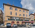 7 Place Claude Rousseau in Cahors.jpg