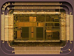 micro et nano electronique bases composants circuits technologie electronique french edition