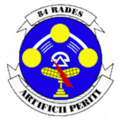 84th Radar Evaluation Squadron - emblem.png