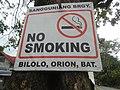 9281Town Proper Orion San Vicente Arellano Poblacion 18.jpg