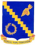 98th Bombardment Group - Emblem