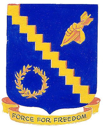 98th Operations Group - Emblem of the