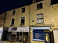 9 And 11, Albert Street, Mansfield. Now Music Scene and Harrop White Solicitors.jpg