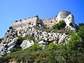 A@a Kantara castle cyprus - panoramio.jpg