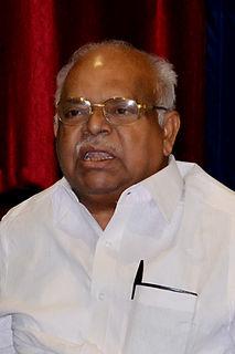 A. C. Jose Indian politician