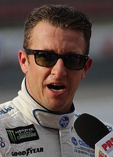 A. J. Allmendinger American racing driver