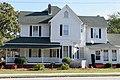 A.M. McNair house, Hartsville, SC, US.jpg