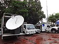ABS-CBN satellite trucks (OB Van) (Rizal Park, Manila)(2016-12-31) 2.jpg