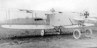 AEG C.III - Image: AEG C.III