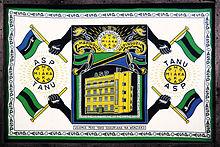 Mapinduzi ya Zanzibar - Wikipedia, kamusi elezo huru