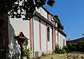 AT-17544 Kath. Pfarrkirche hl. Jakobus der Ältere mit Kirchhof und Portal 08.jpg