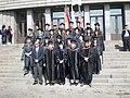 AUA Graduation 2007 - panoramio.jpg