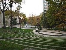 University of Washington dejtingsajt