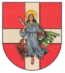 Wappen von Favoriten