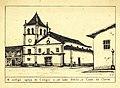 A Antiga Igreja do Colégio E, ao Lado Direito, a Casa da Ópera.jpg