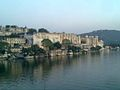A Pic of Udaipur's King's palace.jpg