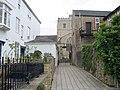A backstreet in Axminster - geograph.org.uk - 435339.jpg