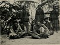 A group of Thibetan Shepherds and Acrobats.Photographed at Almora.jpg