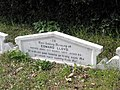 A guided tour of Broadwater ^ Worthing Cemetery (6) - geograph.org.uk - 2337619.jpg