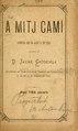 A mitj camí - comedia en un acte y en vers (IA mitjcamcomediaen00capd).pdf
