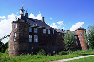 A part of Hamminkeln - Castle Ringenberg - panoramio (5).jpg