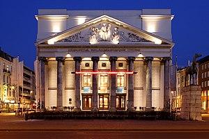 Theater Aachen - Theater Aachen