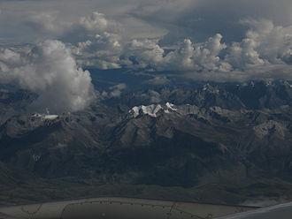 Ngawa Tibetan and Qiang Autonomous Prefecture - Image: Aba Tibetan and Qiang Autonomous Prefecture