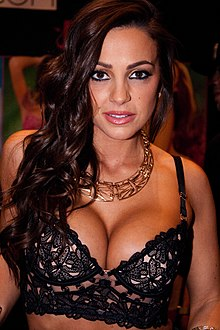 Abigail Mac at AVN Adult Entertainment Expo (25664440505).jpg