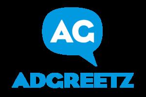 AdGreetz - Image: Ad Greetz Logo