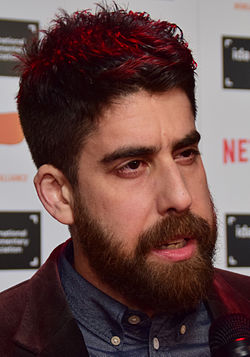 Adam Goldberg, 2015.