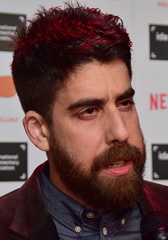 Adam Goldberg - Goldberg in 2015