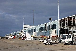 Adelaide Airport airport in Adelaide, Australia