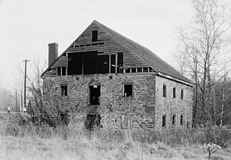 Adelphi Mill - Image: Adelphi Mill 1934