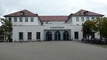 Adenauerring Karlsruhe